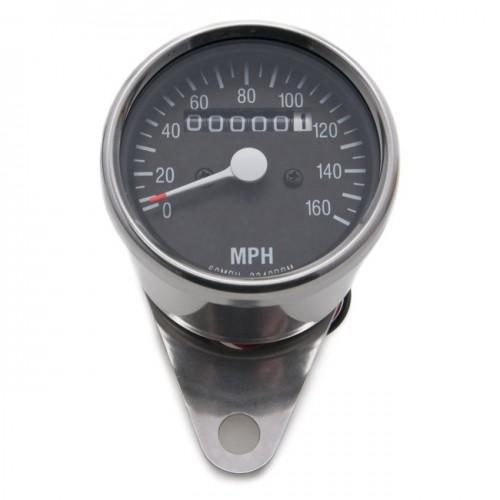 Speedometer 0-160 mph image #1