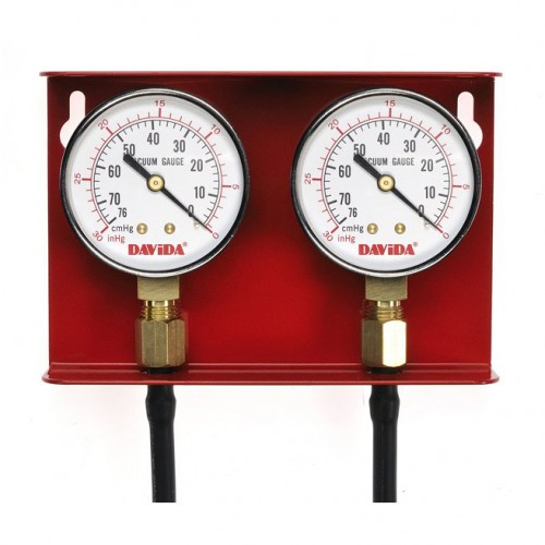 Set of 2 Vacuum Gauges image #1