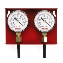 Set of 2 Vacuum Gauges