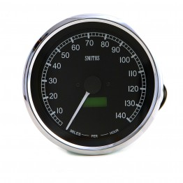 Speedometer 0-140mph Electronic