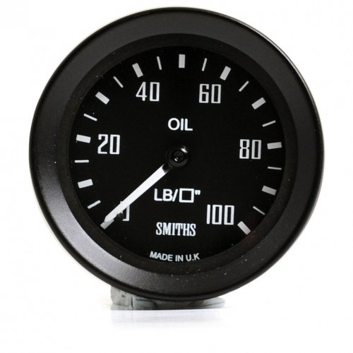 Smiths Classic GT40 Oil Pressure image #1