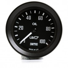 Smiths Classic GT40 Oil Pressure