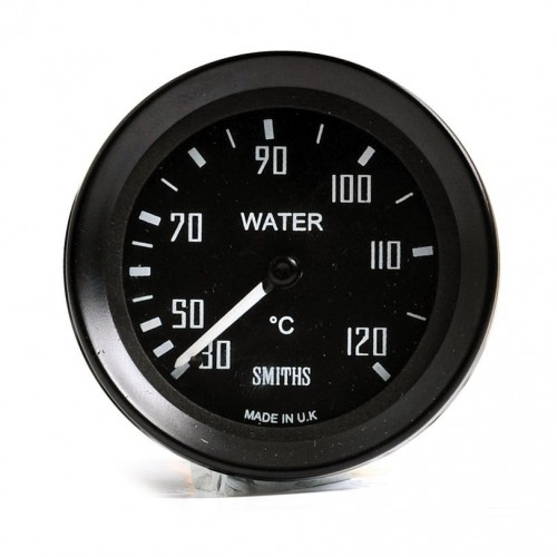 Smiths Classic GT40 Water Temperature image #1