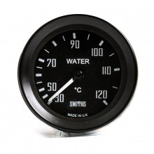 Smiths Classic GT40 Water Temperature