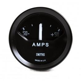 Ammeter for GT40