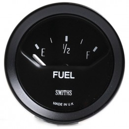 Fuel Gauge for GT40