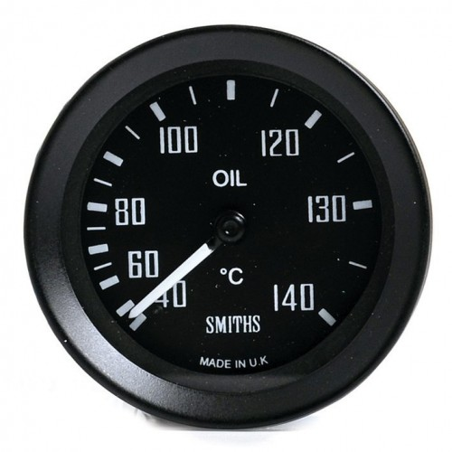Smiths Classic GT40 Oil Temperature image #1