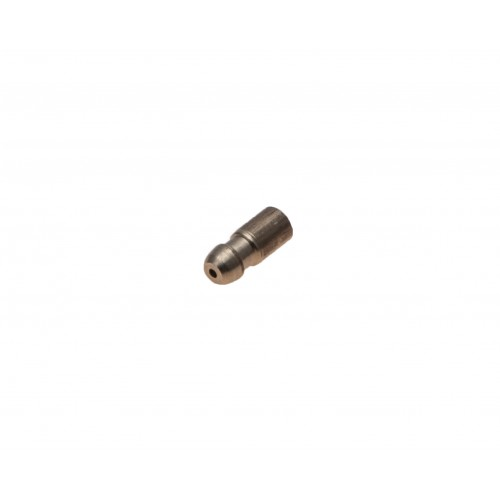 Bullet Terminals - For cable up to 9/0.30mm (0.65 sq mm) - 5 Amp - Packet of 25