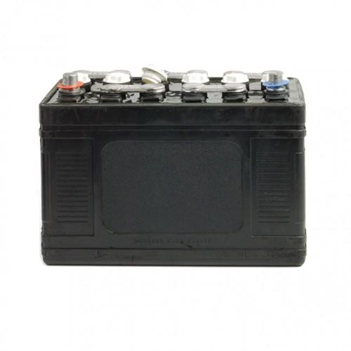Classic Car Battery type 242 12 Volt 60Ah image #1