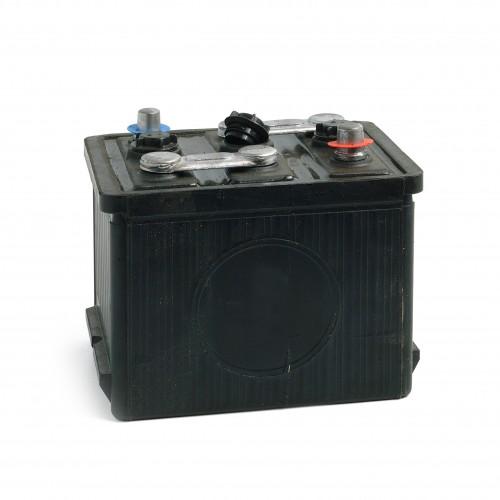Classic Car Battery type 404 6 volt 71Ah image #1