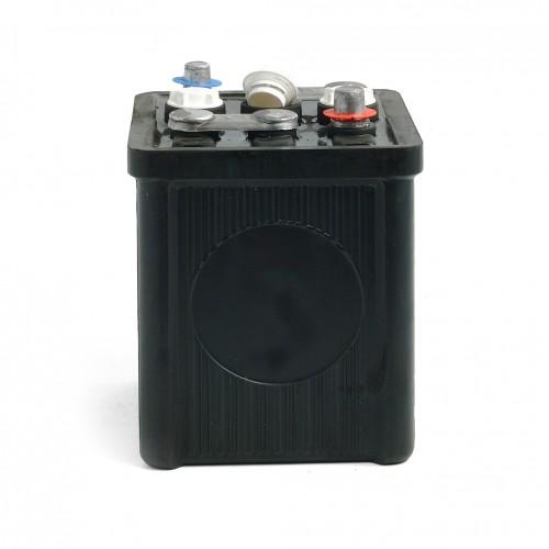 Classic Car Battery type 421 6 Volt 57Ah image #1