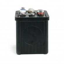 Classic Car Battery type 421 6 Volt 57Ah