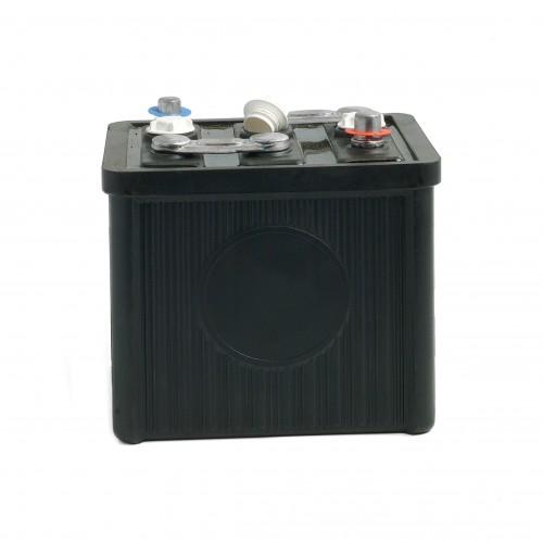 Classic Car Battery type 501 6 Volt 85Ah image #1