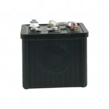 Classic Car Battery type 501 6 Volt 85Ah