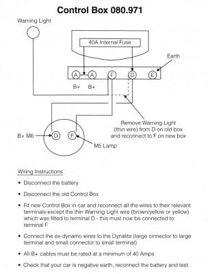 Dummy Screw Terminal Wiring Box for Dynalite