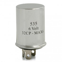 6v 36w Flasher Unit