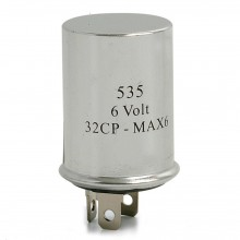 6v 36w Flasher Unit