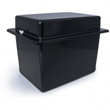 Battery Box - Black