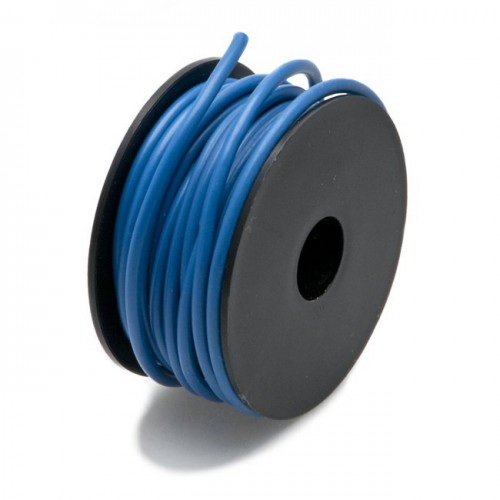 Wire 14/0.30mm Blue (per 6 metres) image #1