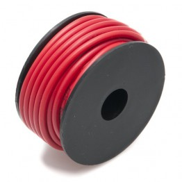 Wire 14/0.30mm Red (per 6 metres)