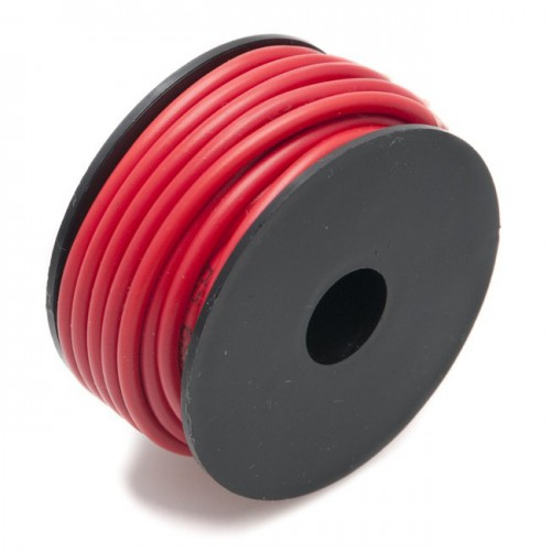 Wire 14/0.30mm Red (per 6 metres) image #1