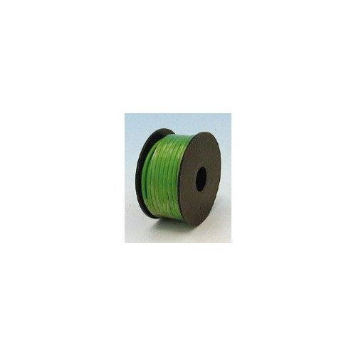 Wire 14/0.30mm Green (per metre) image #1