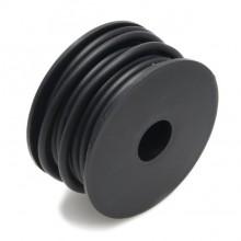 17 amps: 28/0.30mm Black (per 3.5 metres)