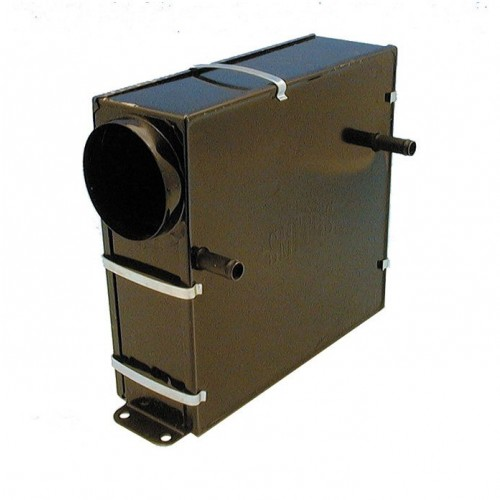 Heater Box - Midget/Sprite 1958-72 image #1