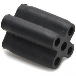 Bullet Connector - Five Way