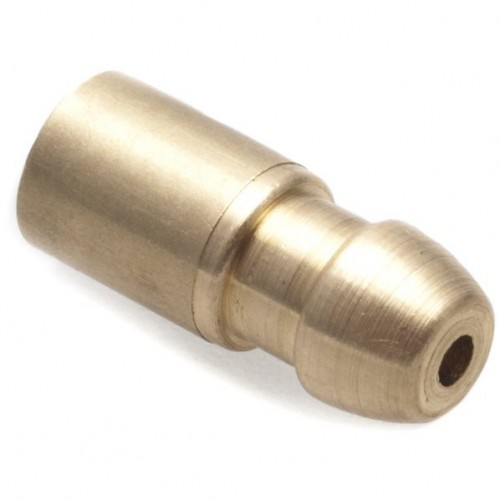 Bullet Terminals - For cable up to 14/0.30mm (1 sq mm) - 8A Pkt 25 image #1