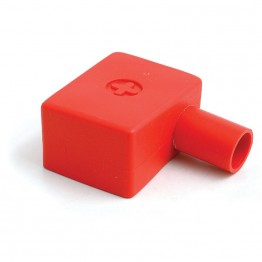 Terminal Cover Right Hand - Red
