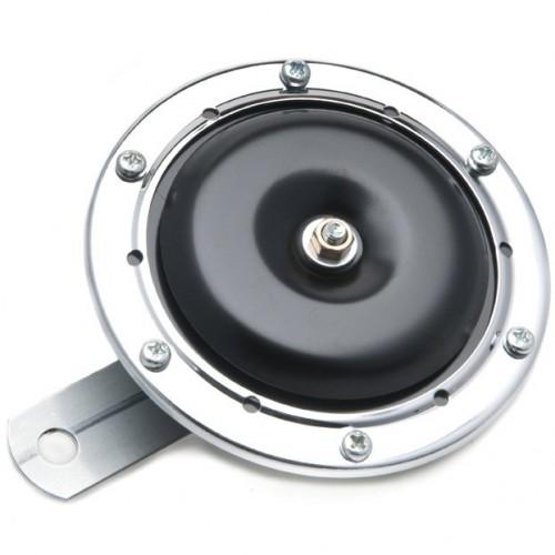 Chrome Rim Horn image #1