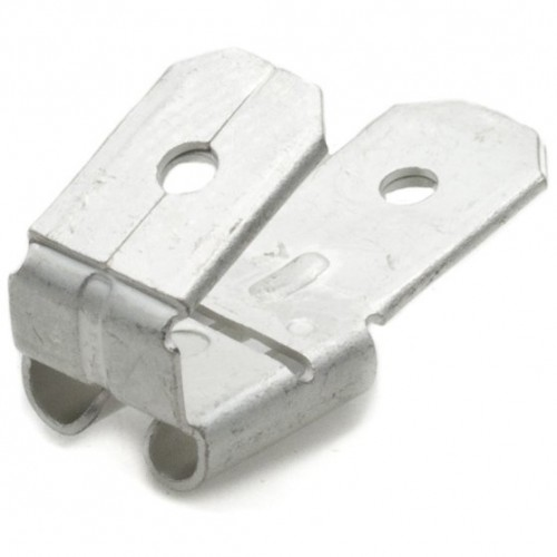 6.4mm Piggy Back Connector Pkt of 50 image #1