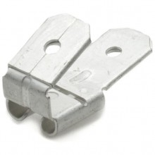 6.4mm Piggy Back Connector