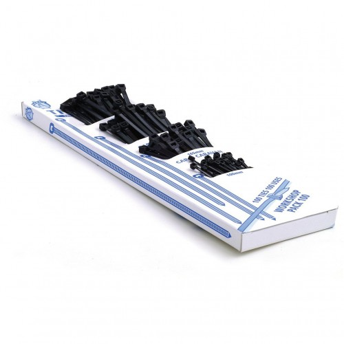 Cable Ties (Total 100) image #1