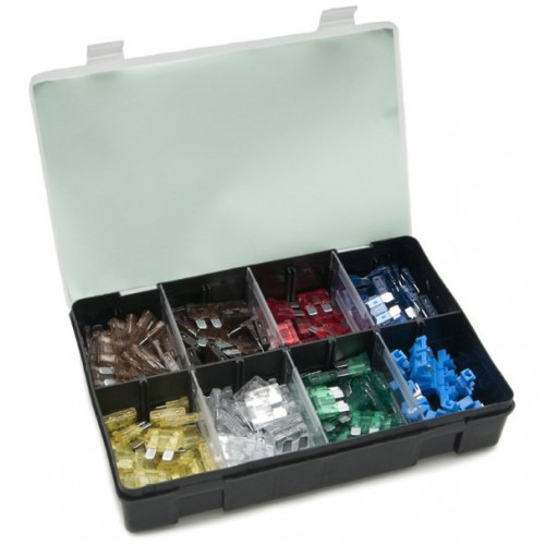 Box of Blade Type Fuses image #1