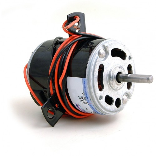 Clayton Fan Motor Single Shaft 5/16 in to uprate your heater image #1