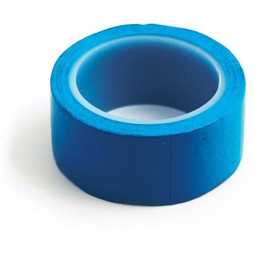 PVC Adhesive Tape - Blue image #1