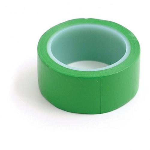 PVC Adhesive Tape - Green image #1
