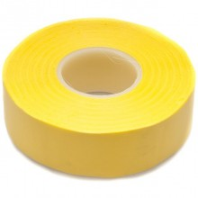 PVC Adhesive Tape - Yellow