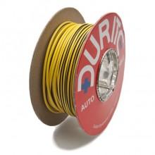 Wire 14/0.30mm Yellow/Black (per metre)