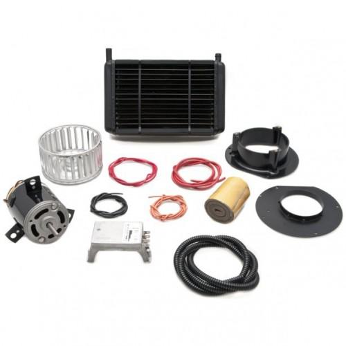 Heater Upgrade Kit - Jaguar Mk II image #1