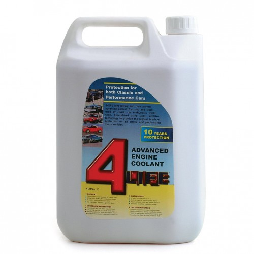 4Life Advanced Engine Coolant/Anti-Freeze image #1