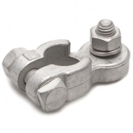 Battery Clamp Stud Type - Negative