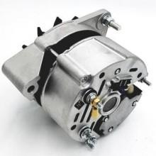 Powerlite Performance Alternator - Fits Jaguar E Type & XJ6 - Left Hand Mountiing
