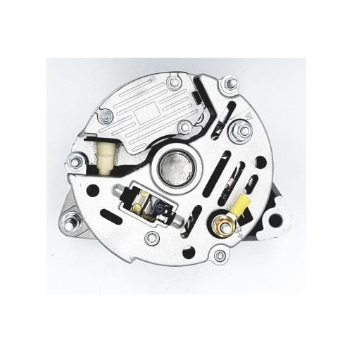 Powerlite Performance Alternator - Fits Jaguar E Type & XJ6 - Left Hand Mountiing image #1