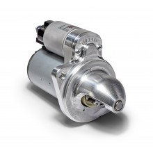Powerlite MicroStart Starter Motor for Classic Mini - Inertia Type