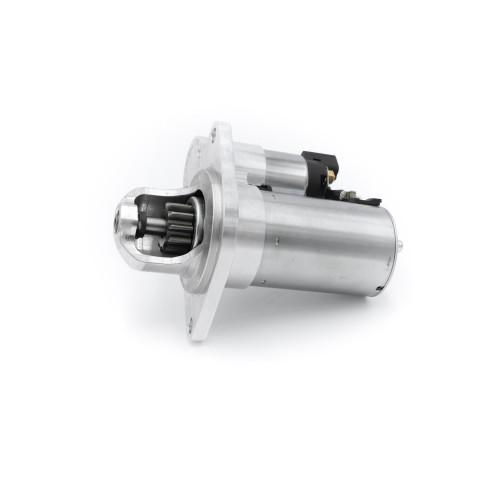 Powerlite MicroStart Starter Motor for MGB & MGC image #1