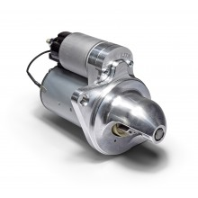 Powerlite MicroStart Starter Motor for MGA & Other Applications
