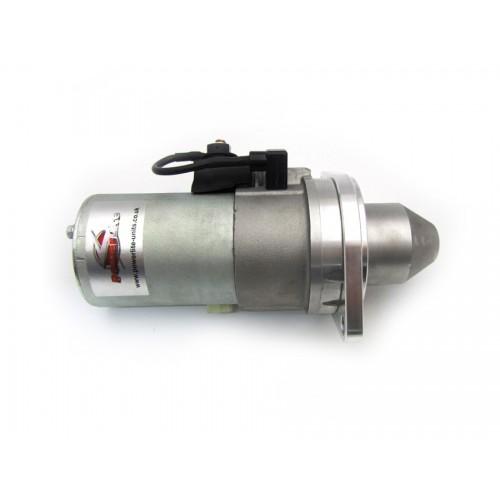 Powerlite Slimline Starter Motor for Jagaur 3.8 & Other Applications image #1